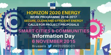 info day smart cities communities