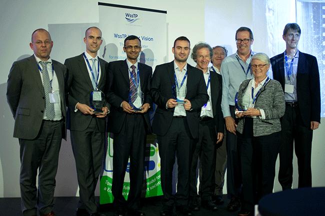 WSSTP SME award Wings Ict