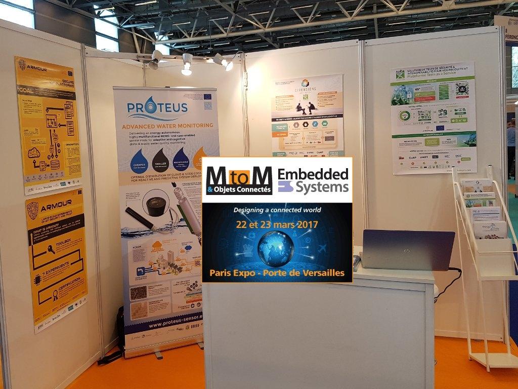 MtoM trade fair