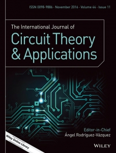 2016 03 International Journal of Circuit Theory and Applications