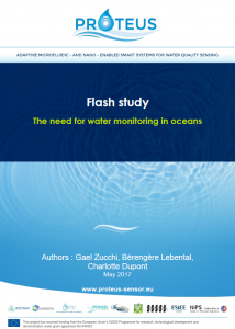 2017 04 Flash Study The need for water monitoring in oceans