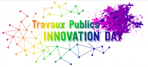 Travaux Publics Innovation day logo